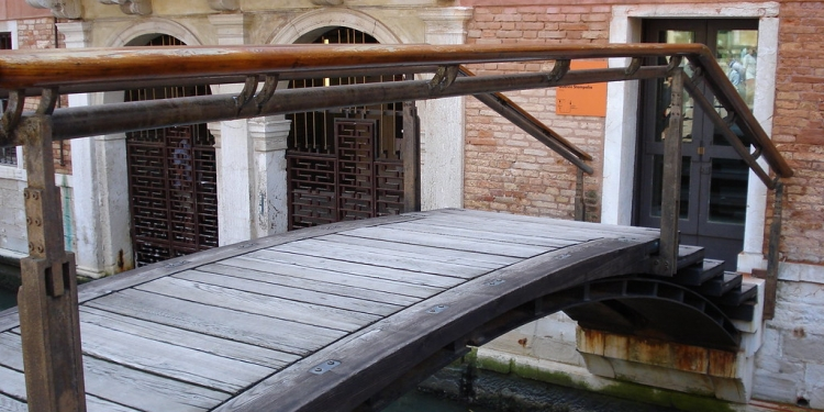 Venezia: il Museo Fondazione Querini Stampalia