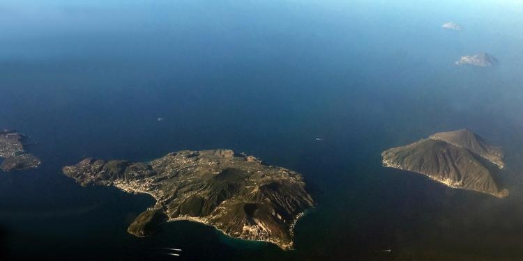 Mini Crociera Isole Eolie,Salina, Lipari e Vulcano