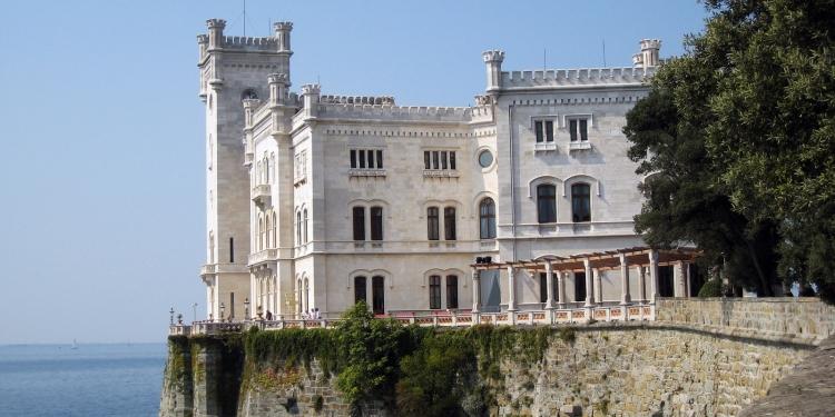 Tour Trieste e Slovenia