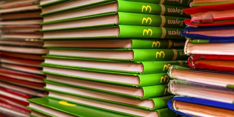 La convenzione per l'acquisto dei libri scolastici 2019/2020