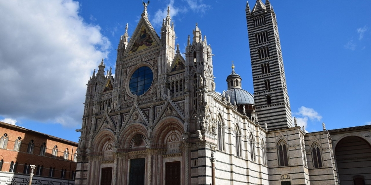 Un weekend a Siena, Pienza e Montepulciano