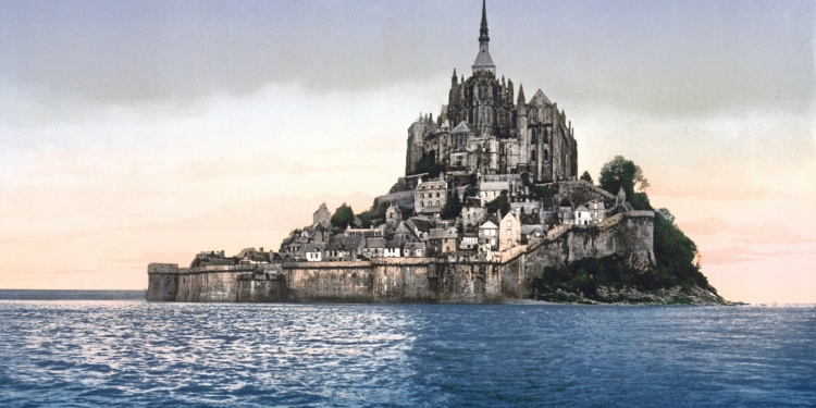 Tour della Normandia
