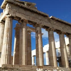 Tour della Grecia Classica
