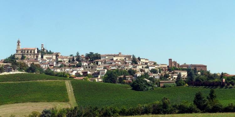 Alla scoperta del Monferrato