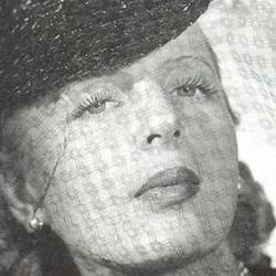 Mujeres Vertical: Tamara de Lempicka