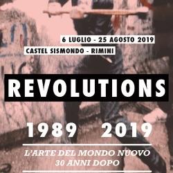 Revolution 1989 - 2019