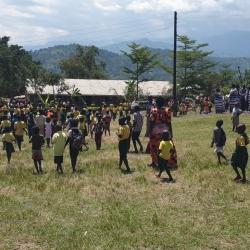 Il Cralt Solidale dona acqua ai bambini dell'Uganda