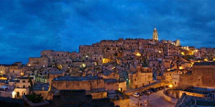 Tour della Basilicata e dintorni