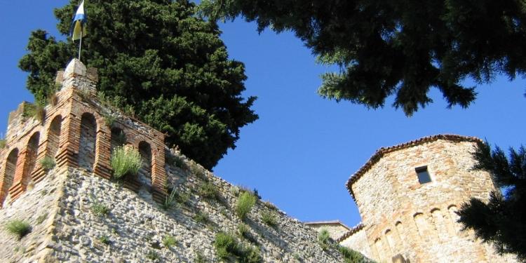 Al Castello di Montebello