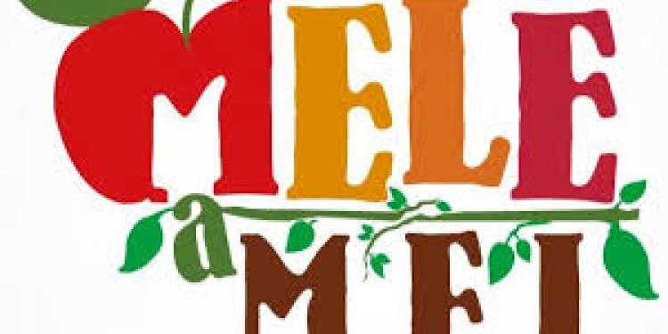 La mostra mercato di Mele a Mel