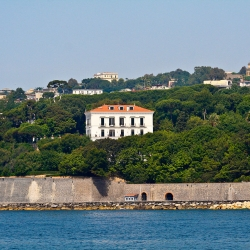 Napoli: visita guidata a Villa Rosebery