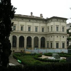 Visita Culturale La Villa Farnesina alla Lungara e gli affreschi di Raffaello