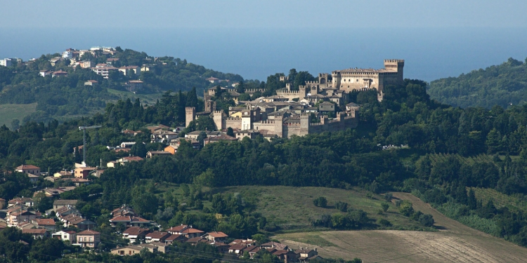 Viaggio dantesco fra Romagna e Marche