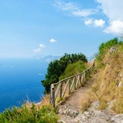 Il sentiero degli Dei