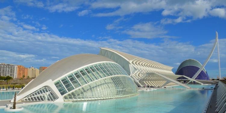 Tour: Barcellona, Saragozza, Valencia
