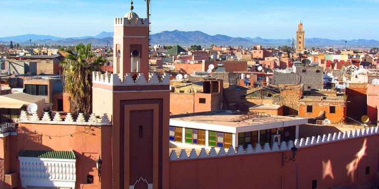 Tour del Marocco