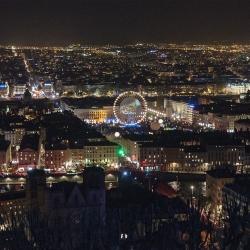 Festa delle Luci a Lione