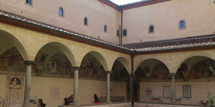 Firenze: visita al Museo San Marco