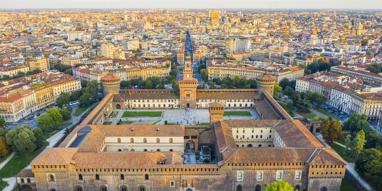Leonardo al Castello Sforzesco e la Pietà Rondanini