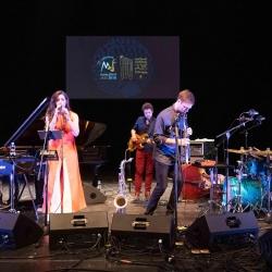Moncalieri Jazz Festival: Leonardo e il Foglio Perduto