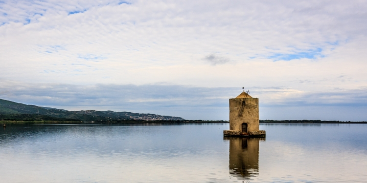 Orbetello e Capalbio