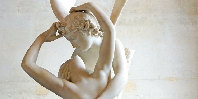 Canova, eterna bellezza