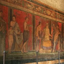 Pompei e la Villa dei Misteri