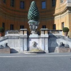 Roma: una passeggiata per il Rione Pigna