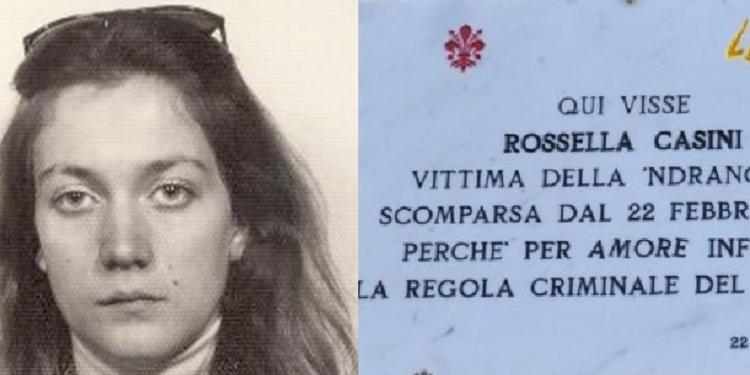 Mujeres Verticales: Rossella Casini