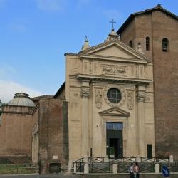 Roma, una visita culturale