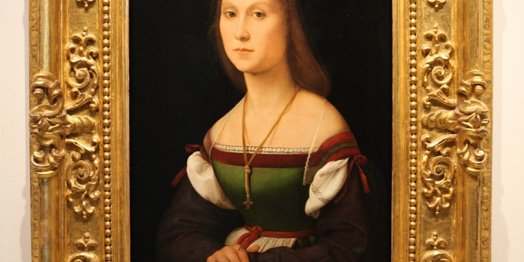 Urbino e Raffaello