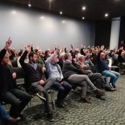 Cralt: l'assemblea  annuale 2019