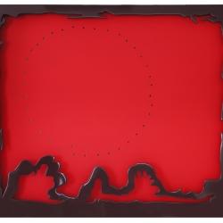 Lucio Fontana e i mondi oltre la tela