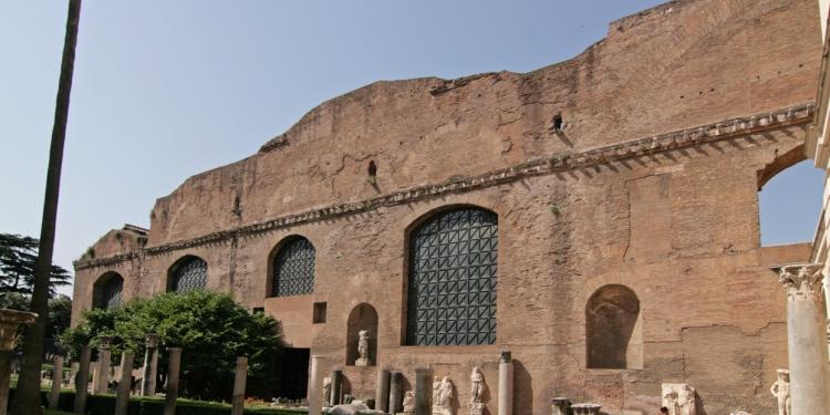 Il Museo delle Terme di Diocleziano