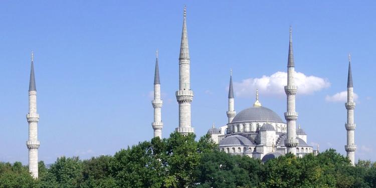 Le perle della Turchia