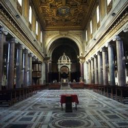 San Crisogono in Trastevere e i suoi sotterranei