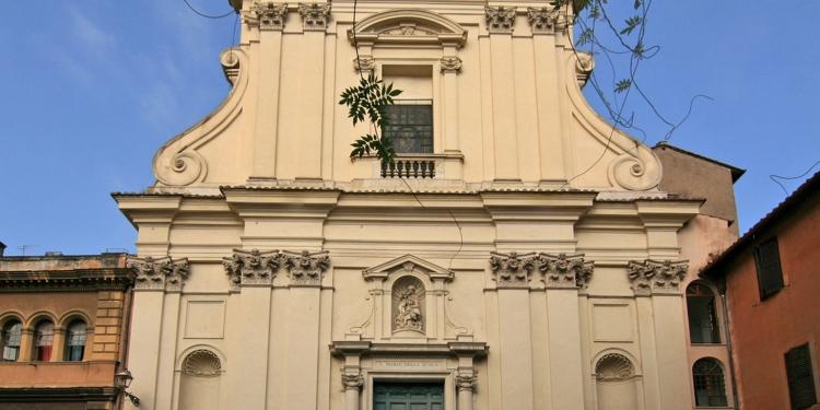 L'Antica Spezieria e la Chiesa di Santa Maria della Scala