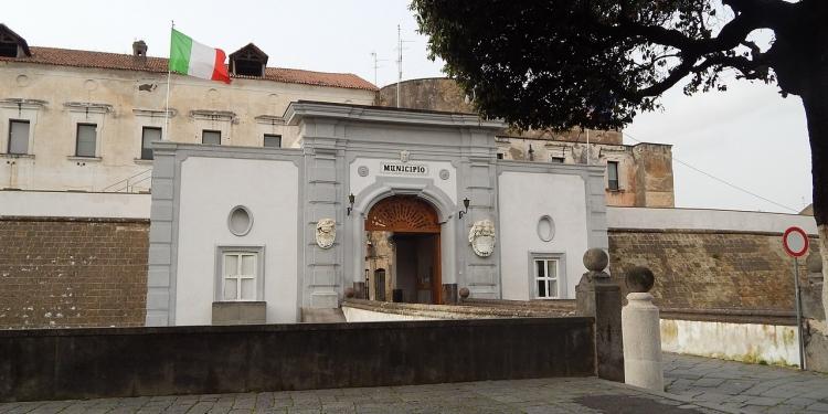 Il Castello Baronale di Acerra ed il Museo di Pulcinella