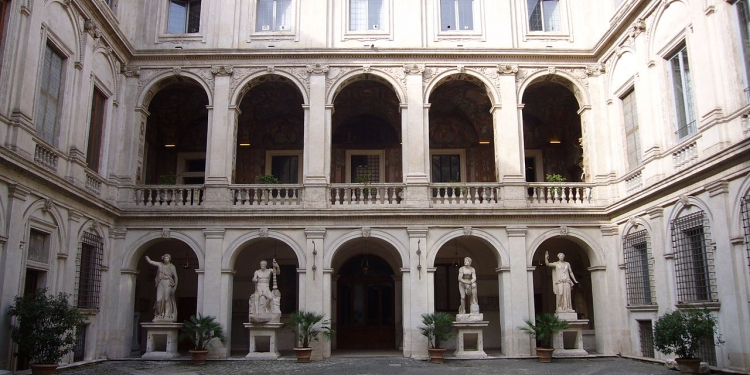 Visita Culturale a Palazzo Altemps