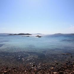 Meraviglie tra Sardegna e Corsica