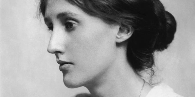 Mujeres Verticales: Virginia Woolf