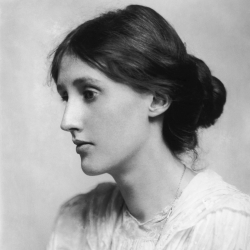 Mujeres Verticales: Virginia Woolf