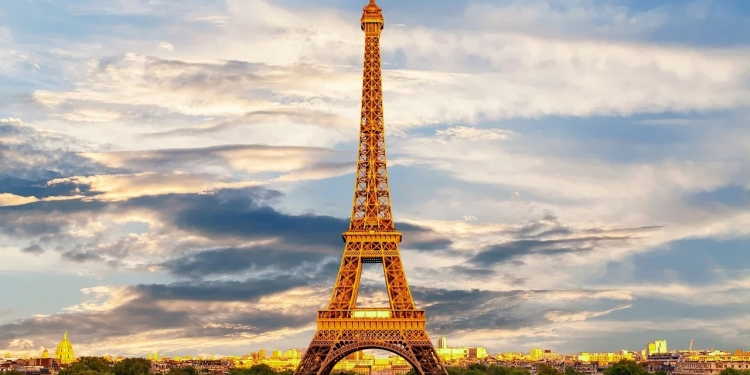 Mini Tour a Parigi