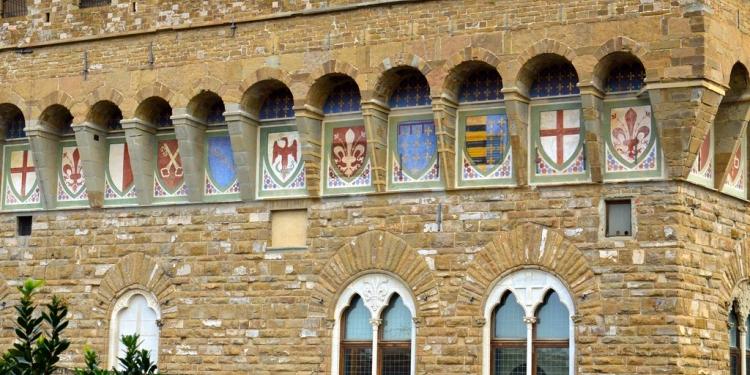 Guelfi e Ghibellini a Firenze