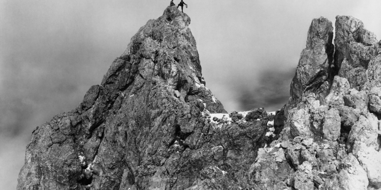 Nasce l'Accademia di fotografia alpina