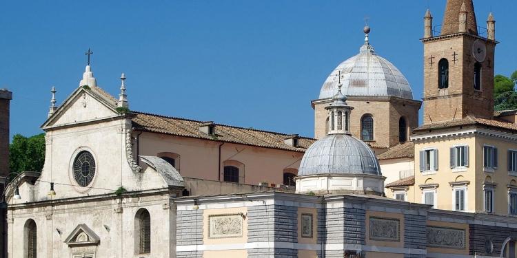 Roma: alla Basilica di Santa Maria del Popolo