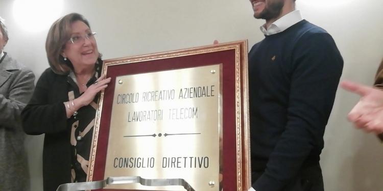 Cralt: l'inaugurazione del Momo Central Rome