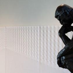 Rodin, Dante e Venezia