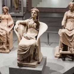 La cultura non si ferma: il Museo Nazionale Romano per #IORESTOACASA