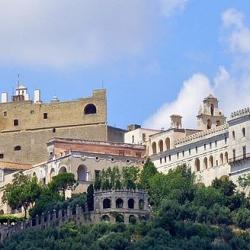 Napoli, alla scoperta della Certosa di San Martino